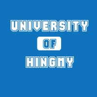 University of Hingmy
