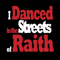 Raith Street Dancer