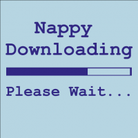 Downloading Nappy