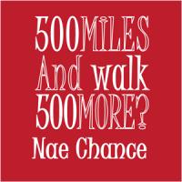 Walk 500 Miles